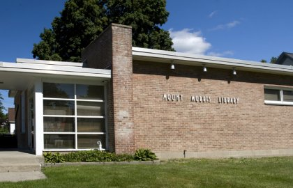 Mount Morris Library