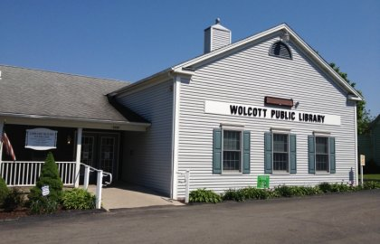 Wolcott Civic Free Library